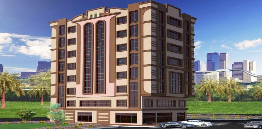 Jawharat Al Khor Project